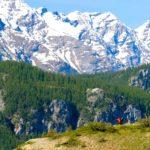 Header guide DH VTT alpes du sud, montain bike hautes alpes guide vallouise vtt